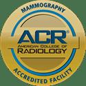 Acr Radiology logo
