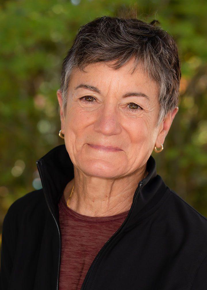 Donna Rabin Secretary